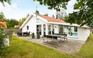 Holiday home in Egsmark Strand