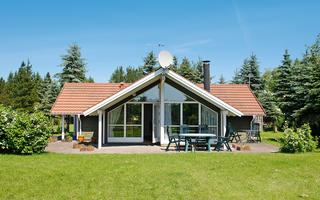 Holiday home in Kollerup Strand