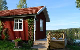 Holiday home in Kopparberg