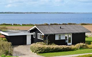 Holiday home in Dyreborg