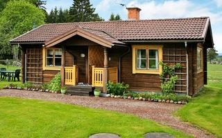 Holiday home in Falun