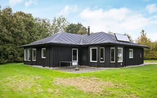 Holiday home in Ålbæk/Salling