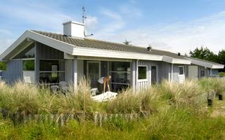 Holiday home in Henne Strand