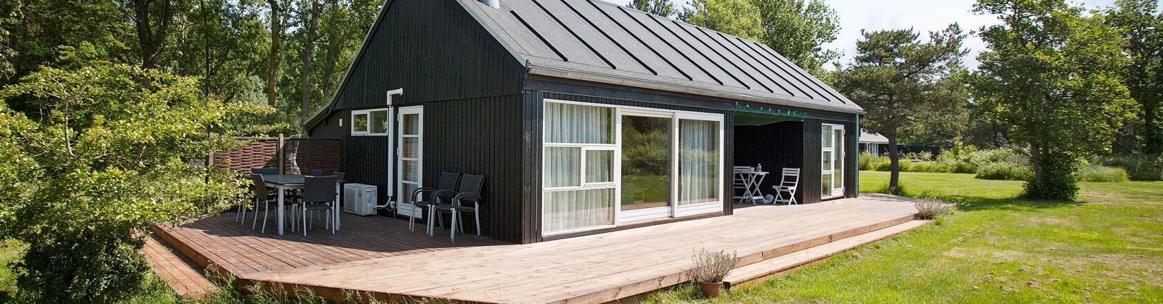 Askø in Denmark — Rent a holiday home with DanCenter