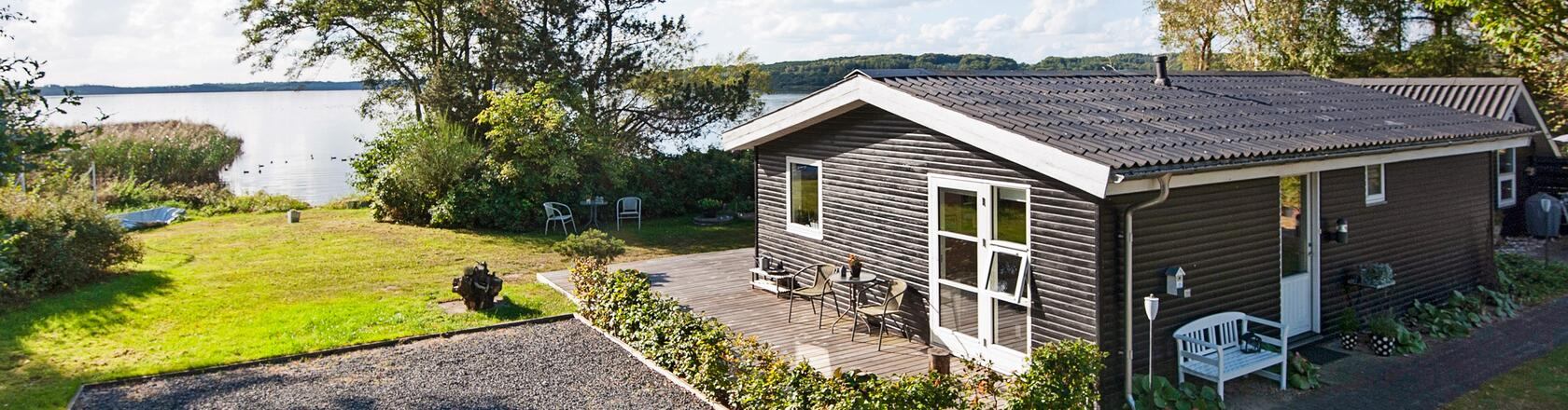 Sahl Hede in Denmark - Rent a holiday home  with DanCenter