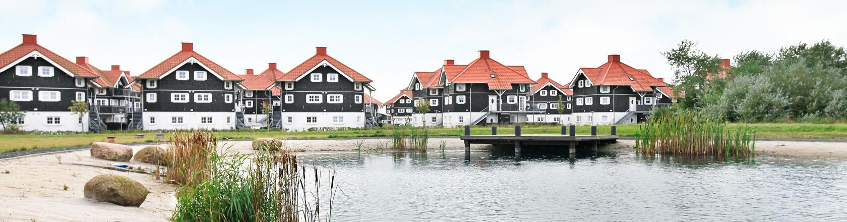 Dalby Bugten in Denmark — Rent a holiday home with DanCenter