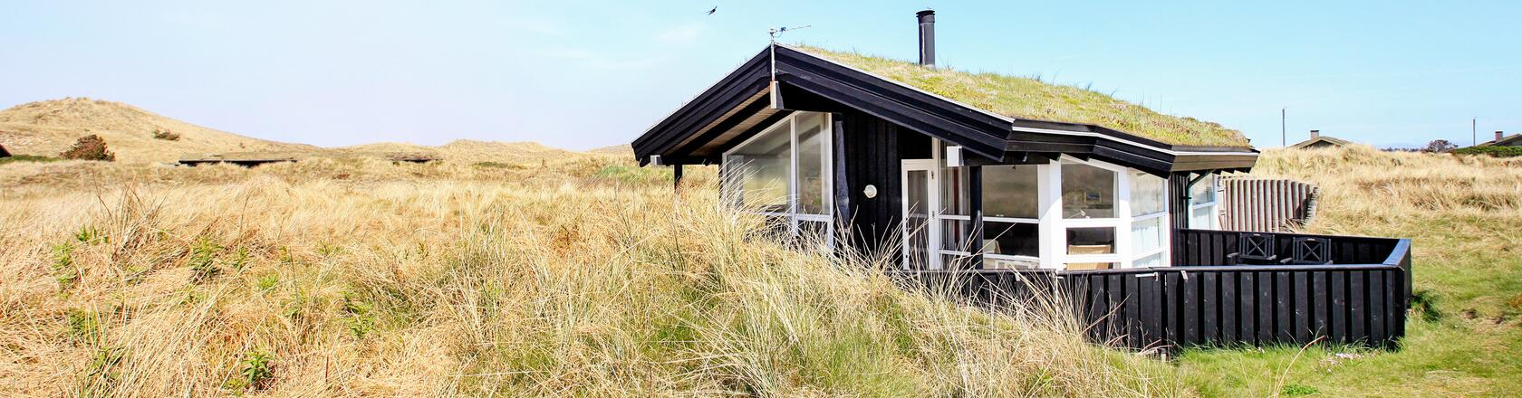 Lynderup in Denmark — Rent a holiday home with DanCenter
