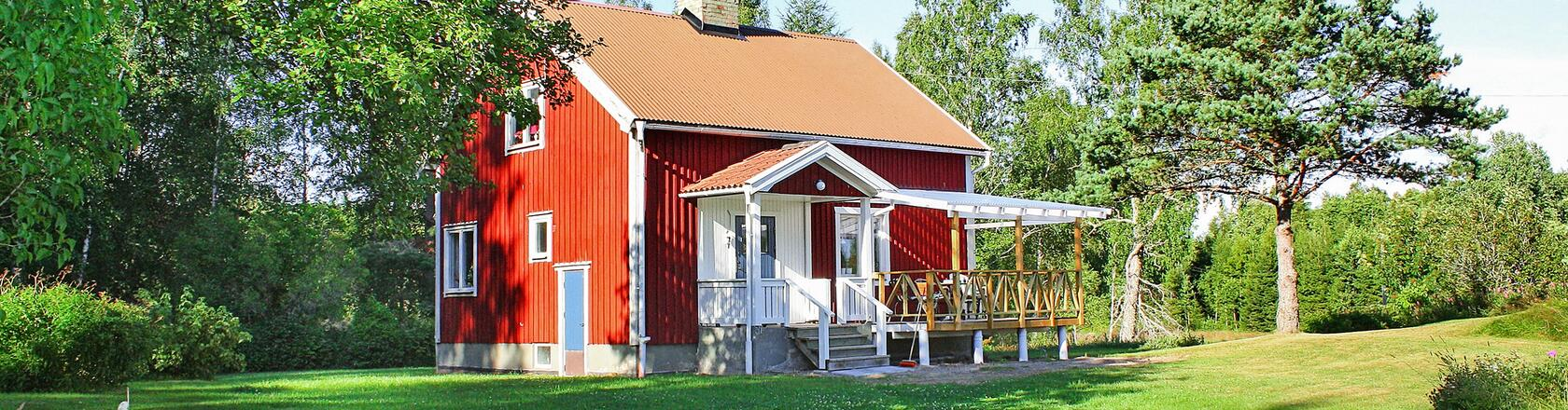Kil in Sweden — Rent a holiday home with DanCenter