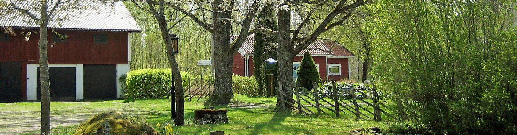 Västmanland in Sweden — Rent a holiday home with DanCenter
