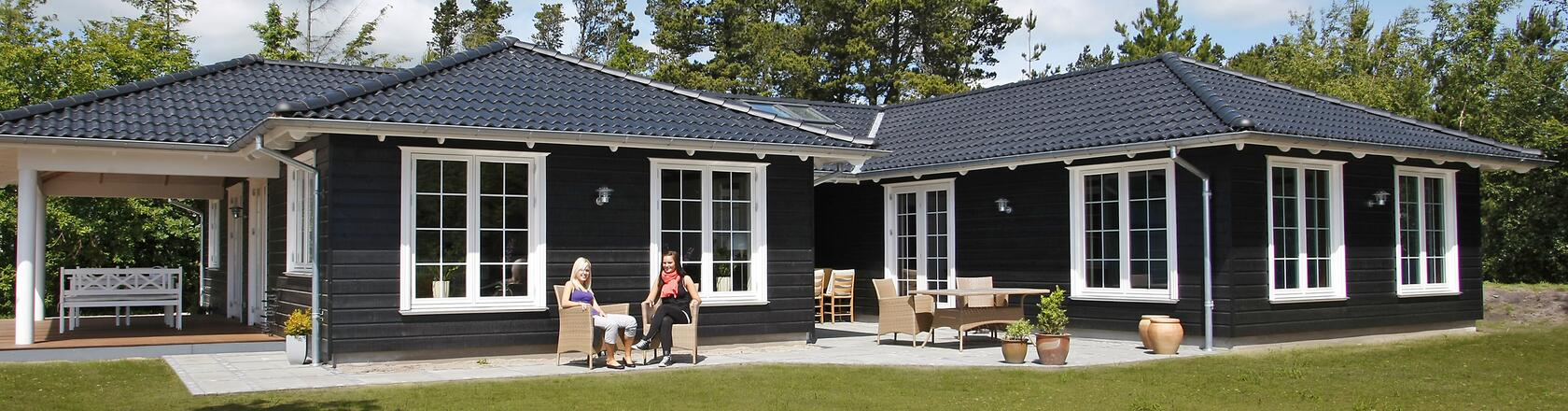 Ålbæk in Denmark — Rent a holiday home with DanCenter
