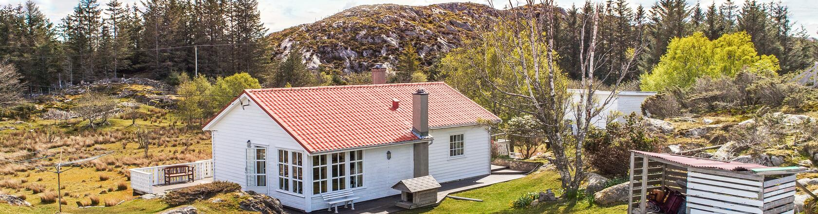 Rogaland in Norway — Rent a holiday home with DanCenter